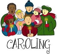 carol-singing