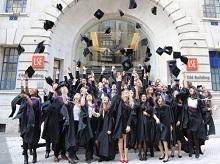 lse-graduates-tossing-caps